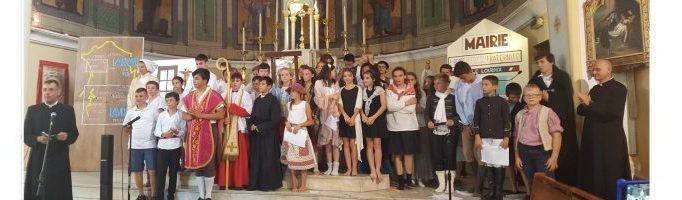 SPECTACLE-06 2018 Eglise du Pradet Paroisse du Pradet
